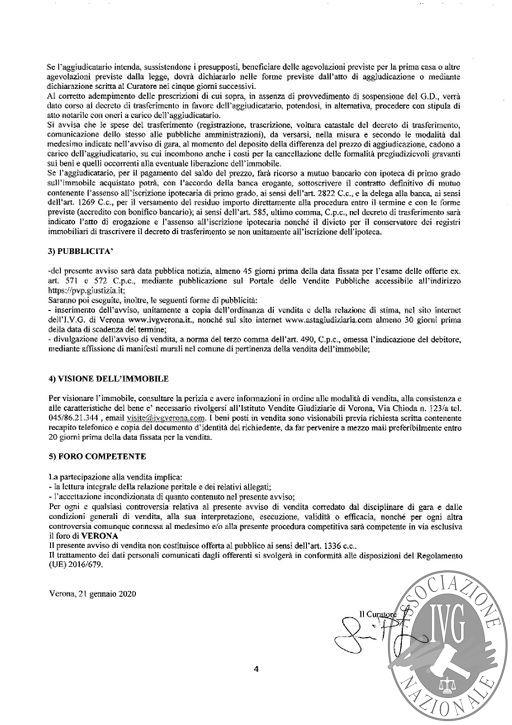 BOLLETTINO N. 6 EDIZIONE VERONA - VENDITA SENZA INCANTO IL GIORNO 10 MARZO 2020 IN VERONA VIA CHIODA N. 123A_page-0057.jpg