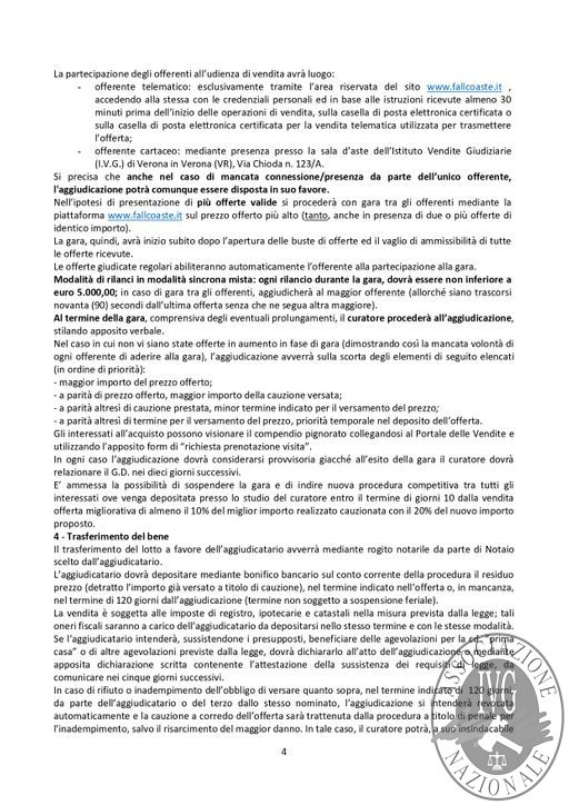 BOLLETTINO N. 69 EDIZIONE VERONA GARA IL GIORNO 25 SETTEMBRE 2019 VENDITA TELEMATICA IMMOBILIARE IN MODALITA' SINCRONA MISTA_page-0005.jpg