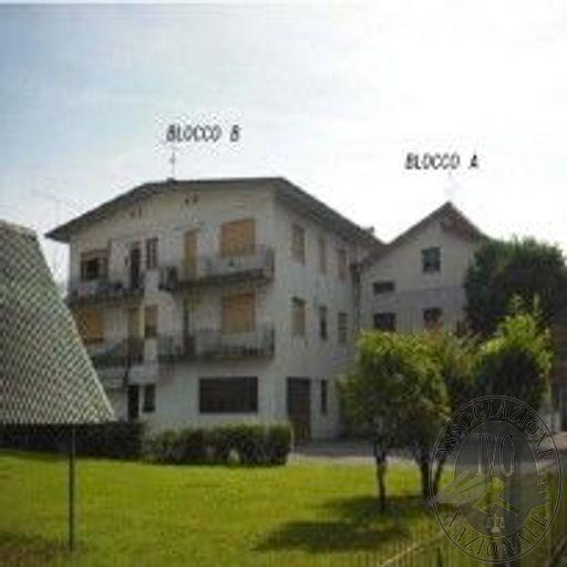 LOTTO 2: Appartamento in Mel (BL)