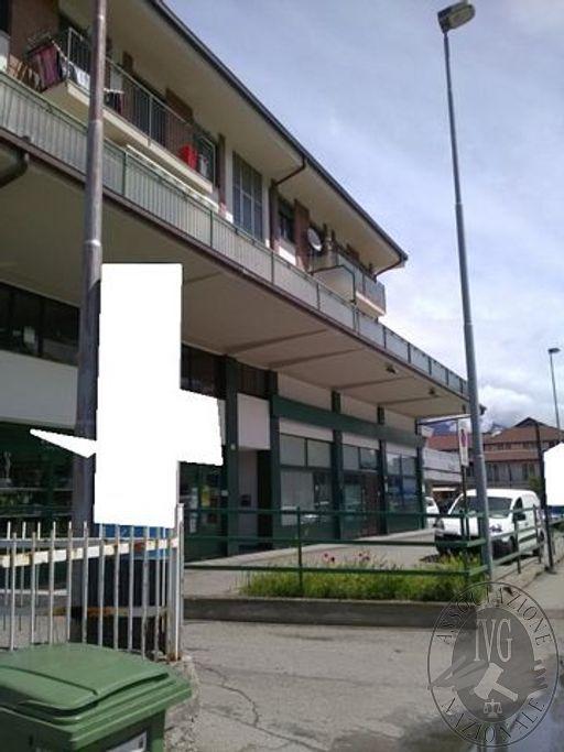 Alloggio con cantina nel Comune di Aosta.