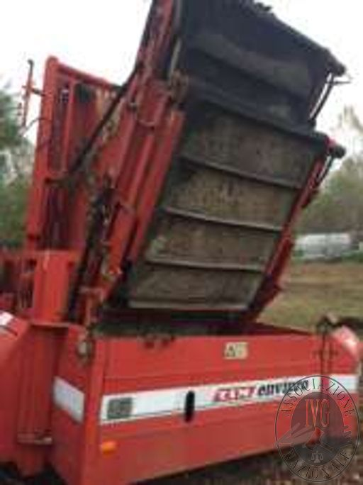 Fall. Am.eco Engineering srl n. 745/2016 - Lotto 3: Componenti varie per impianto di compostaggio dei rifiuti