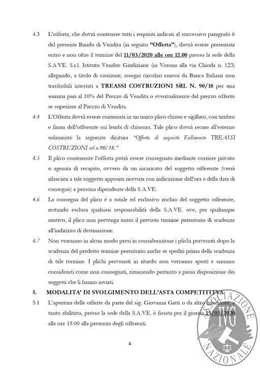 BOLLETTINO N. 5 - EDIZIONE VERONA - QUOTE DELLA SOCIETA' STRADA DELLA SENGIA SRL- GARA IL GIORNO 13 MARZO 2020 H. 15.00_page-0006.jpg