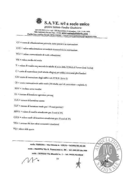 BOLLETTINO N. 5 - EDIZIONE VERONA - QUOTE DELLA SOCIETA' STRADA DELLA SENGIA SRL- GARA IL GIORNO 13 MARZO 2020 H. 15.00_page-0040.jpg