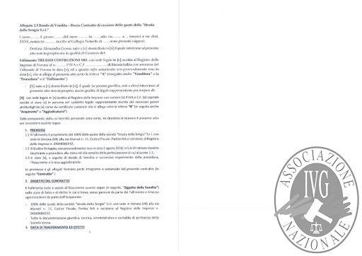 BOLLETTINO N. 51 EDIZIONE VERONA -QUOTE DELLA SOCIETA' - STRADA DELLA SENGIA SRL - ASTA IL GIORNO 11 LUGLIO 2019 ALLE ORE 11.30_page-0011.jpg