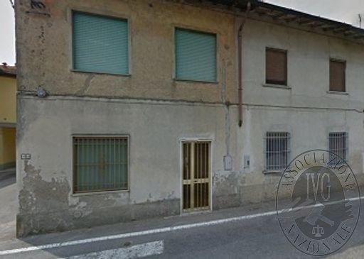 RGE 1392/13 - CORBETTA - Via Fogazzaro 78 - Frazione Soriano -