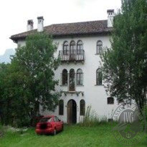 Porzione di Villa Veneta in Sedico (BL)