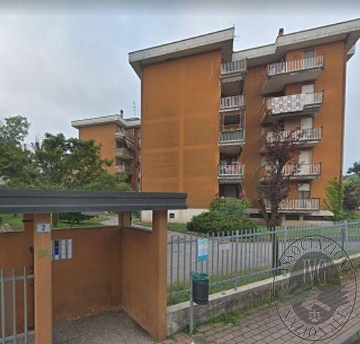 RGE 2273/15 - LISCATE - Via Don Enrico Cazzaniga 2/F