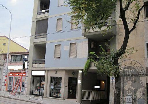 Lotto 9 Custode IVG: SASSARI-V.le San Pietro, 23/25.
