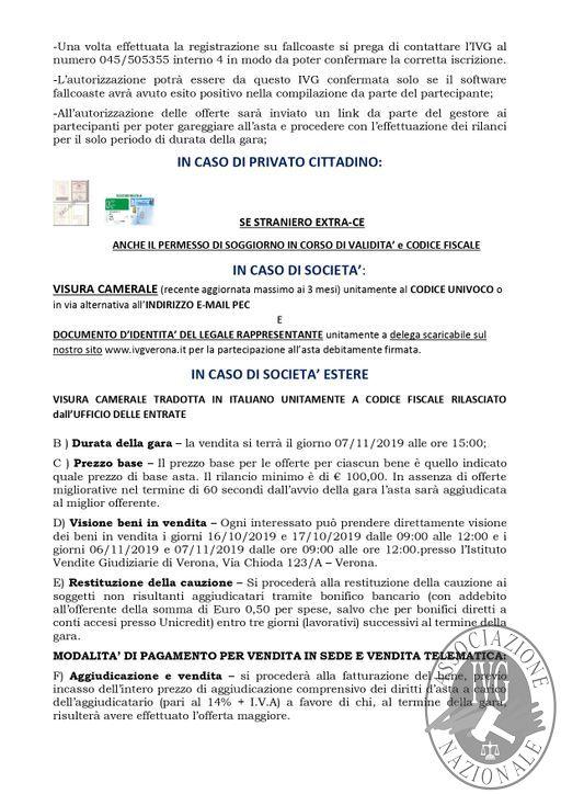 EDIZIONE VERONA BOLLETTINO MOBILIARE N. 86 GARA TELEMATICA SINCRONA MISTA IL GIORNO 7 NOVEMBRE 2019_page-0003.jpg