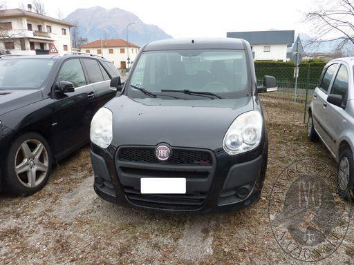 Autovettura Fiat Doblo' 1.6 MJT