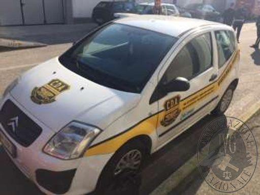 Fall. CDA srl - Lotto 3: Autocarro Citroen C2 targato DV209PZ