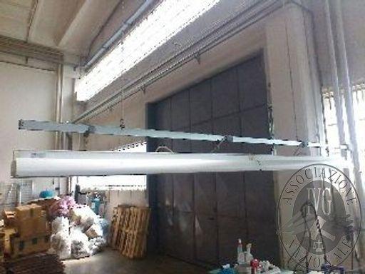Impianti illuminazione sospesi marca Disano