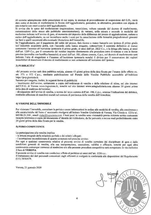 BOLLETTINO N. 6 EDIZIONE VERONA - VENDITA SENZA INCANTO IL GIORNO 10 MARZO 2020 IN VERONA VIA CHIODA N. 123A_page-0065.jpg