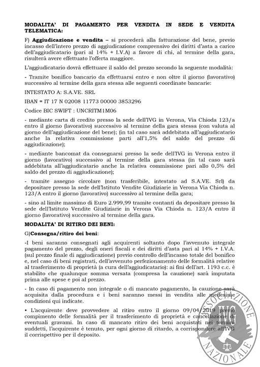 BOLLETTINO N. 25 EDIZIONE VERONA GARA TELEMATICA SINCRONA MISTA IL GIORNO 04 APRILE 2019_pages-to-jpg-0004.jpg