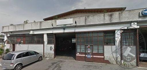 RGE 3251/14 - TREZZANO sul Naviglio - Via F.lli Bandiera 20