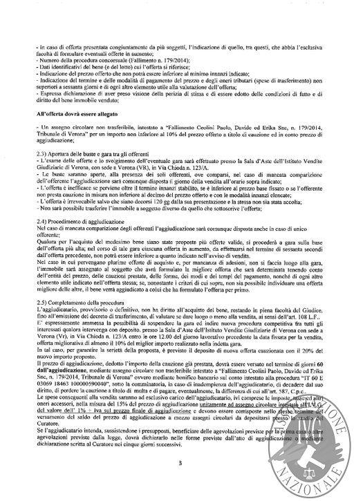 BOLLETTINO N. 6 EDIZIONE VERONA - VENDITA SENZA INCANTO IL GIORNO 10 MARZO 2020 IN VERONA VIA CHIODA N. 123A_page-0064.jpg