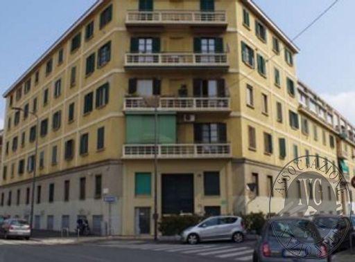 RGE 3493/13 - MILANO - Via Pier Francesco Mola 37