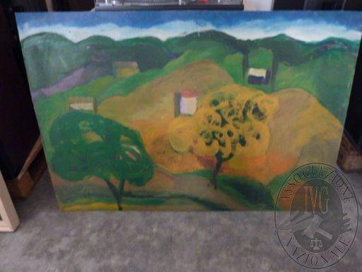 N. 5 dipinti