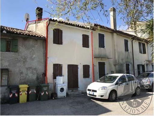 Porzione di abitazione in San Vendemiano (TV)