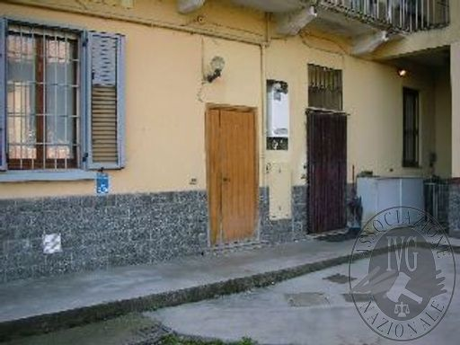 RGE 1385705 - MILANO - Via Seguro,66