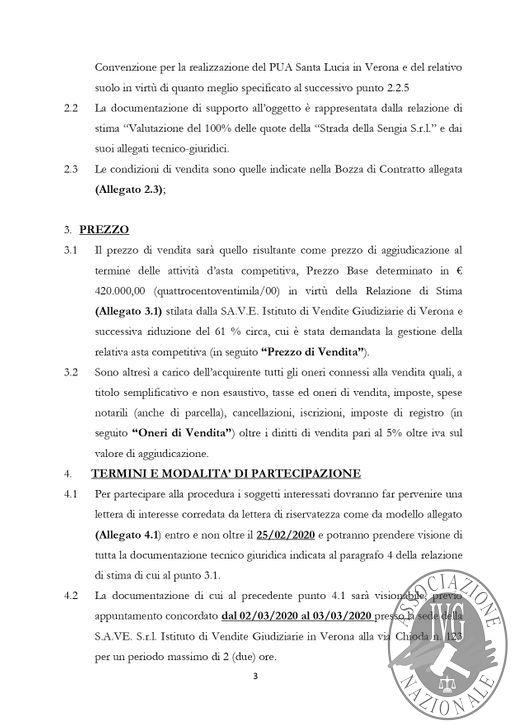 BOLLETTINO N. 5 - EDIZIONE VERONA - QUOTE DELLA SOCIETA' STRADA DELLA SENGIA SRL- GARA IL GIORNO 13 MARZO 2020 H. 15.00_page-0005.jpg