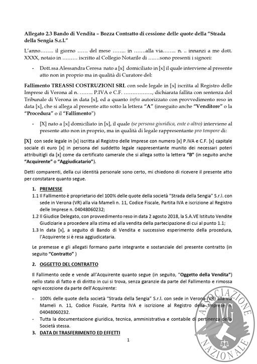 BOLLETTINO N. 5 - EDIZIONE VERONA - QUOTE DELLA SOCIETA' STRADA DELLA SENGIA SRL- GARA IL GIORNO 13 MARZO 2020 H. 15.00_page-0011.jpg