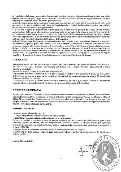 BOLLETTINO N. 6 EDIZIONE VERONA - VENDITA SENZA INCANTO IL GIORNO 10 MARZO 2020 IN VERONA VIA CHIODA N. 123A_page-0061.jpg