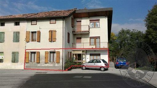 Appartamento in Sedico (BL)
