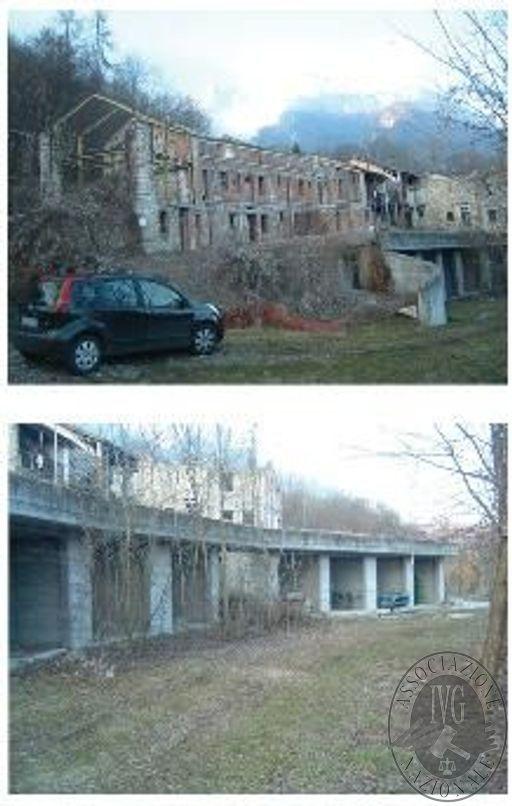 LOTTO 5: Fabbricato ad uso residenziale in Santa Giustina (BL)