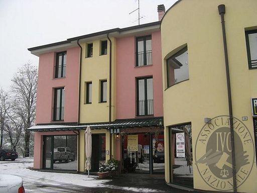 Ufficio al secondo piano in Novellara (RE)