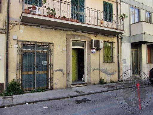 CONC. PREV. 31/15 - LOTTO III: LOCALE AD USO UFFICIO SITO IN COMUNE DI VIAREGGIO (LU), VIA SANT'ANTONIO, 9.
