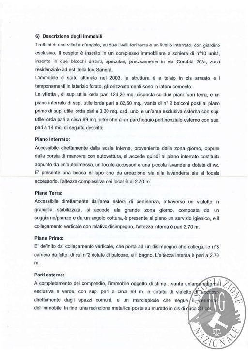 BOLLETTINO N. 95 EDIZIONE VERONA GARA IL GIORNO  06 DICEMBRE 2019 ORE 11.00 VENDITA SINCRONA MISTA CASTELNUOVO DEL GARDA (VR)_page-0017.jpg