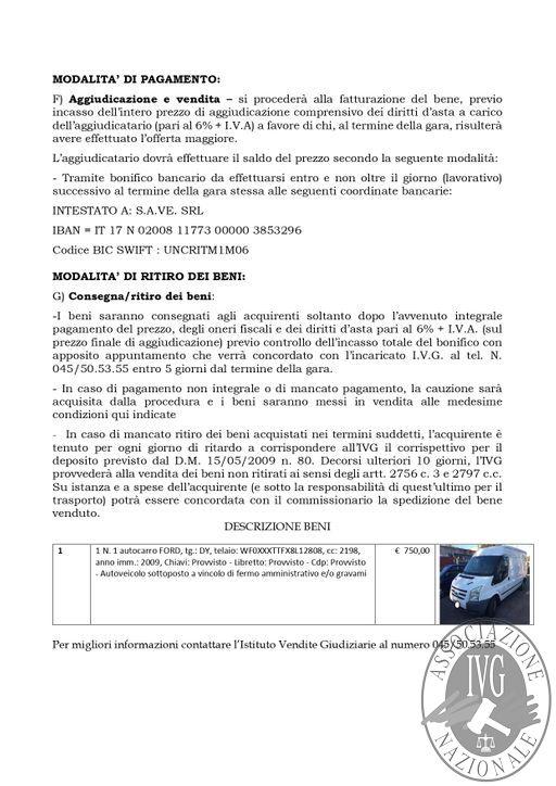 EDIZIONE VERONA BOLLETTINO MOBILIARE N. 59 GARA TELEMATICA ASINCRONA DAL 02 AL 11 LUGLIO 2019_page-0004.jpg