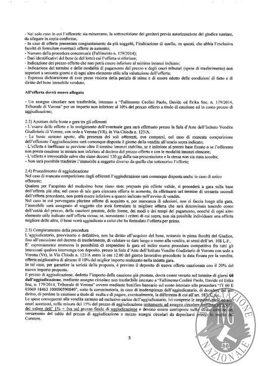 BOLLETTINO N. 6 EDIZIONE VERONA - VENDITA SENZA INCANTO IL GIORNO 10 MARZO 2020 IN VERONA VIA CHIODA N. 123A_page-0048.jpg