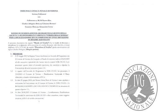 BOLLETTINO N. 51 EDIZIONE VERONA -QUOTE DELLA SOCIETA' - STRADA DELLA SENGIA SRL - ASTA IL GIORNO 11 LUGLIO 2019 ALLE ORE 11.30_page-0003.jpg