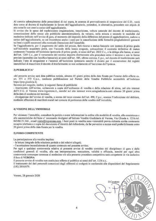 BOLLETTINO N. 6 EDIZIONE VERONA - VENDITA SENZA INCANTO IL GIORNO 10 MARZO 2020 IN VERONA VIA CHIODA N. 123A_page-0025.jpg