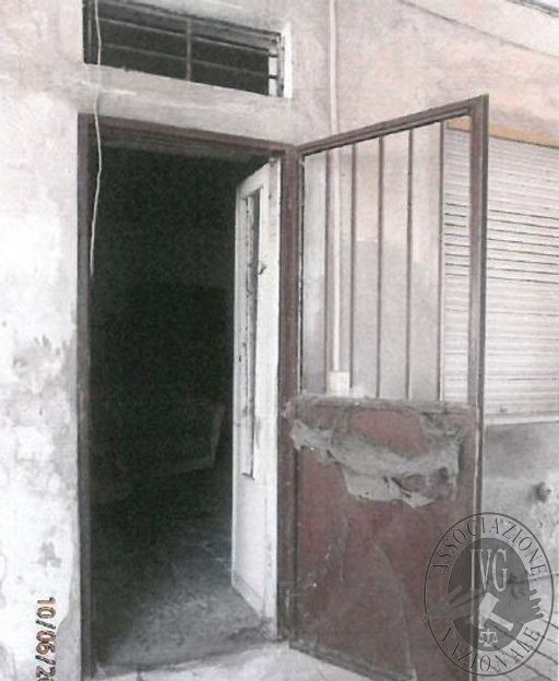 FALL.26/2012_LOTTO C_PORZIONE DI VECCHIO CASCINALE AD USO CIVILE ABITAZIONE AL PIANO TERRA E PIANO PRIMO SITO IN CAMISANO VIA ROMA N.6 - LIBERO  -
