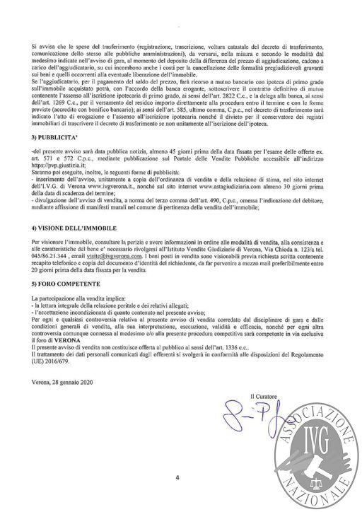 BOLLETTINO N. 6 EDIZIONE VERONA - VENDITA SENZA INCANTO IL GIORNO 10 MARZO 2020 IN VERONA VIA CHIODA N. 123A_page-0033.jpg