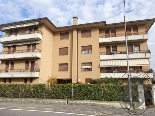 Lotto unico: appartamento in San Biagio di Callalta (TV)