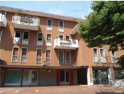 Lotto unico: appartamento in Mogliano Veneto (TV)