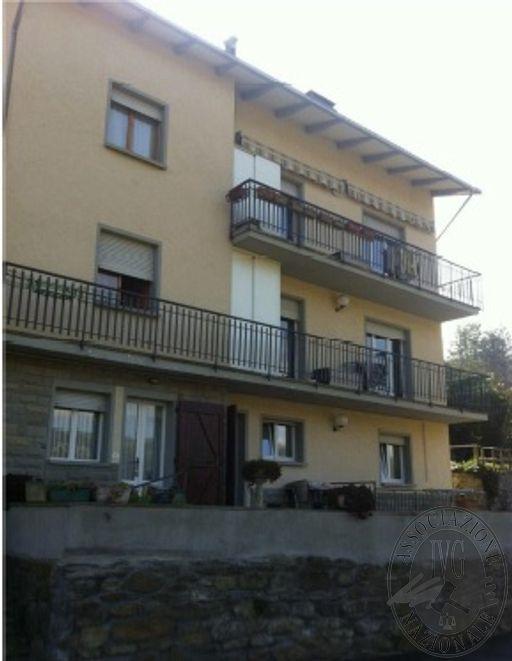 Monterenzio (BO) via Portola, 7/1 - APPARTAMENTO CON AUTORIMESSA