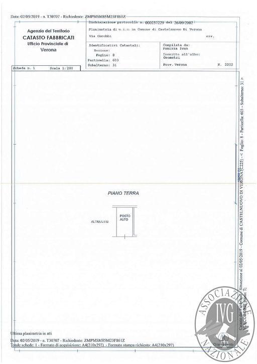 BOLLETTINO N. 95 EDIZIONE VERONA GARA IL GIORNO  06 DICEMBRE 2019 ORE 11.00 VENDITA SINCRONA MISTA CASTELNUOVO DEL GARDA (VR)_page-0060.jpg