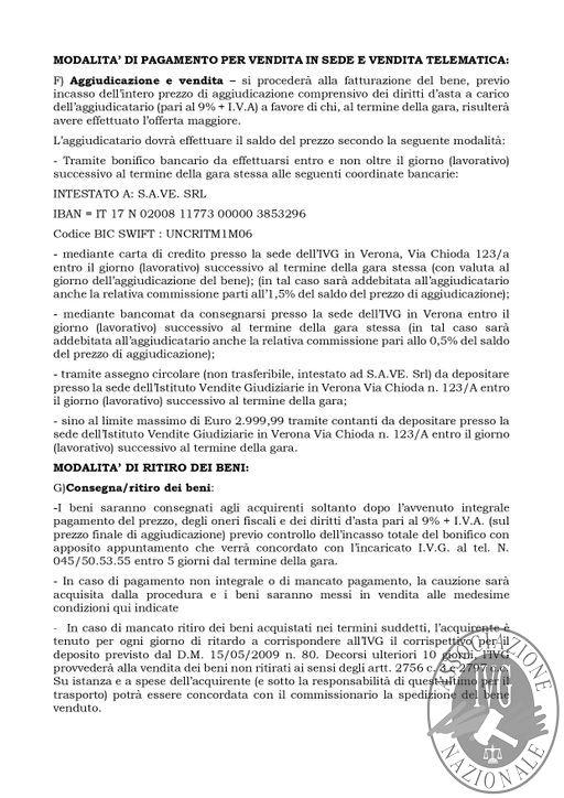 BOLLETTINO MOBILIARE EDIZIONE VERONA N. 37 GARA TELEMATICA SINCRONA MISTA IL GIORNO 24 MAGGIO 2019- ASTA STRAORDINARIA_page-0004.jpg