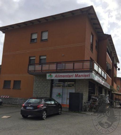 Monterenzio (BO) via Idice, 311/1 - NEGOZIO