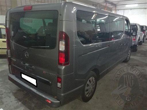 Autovettura NUOVO VIVARO COMBI L2H1 1.6CDTI 145CV