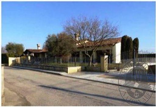 Abitazione singola in Castello di Godego (TV)