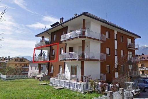 Lotto 1: appartamento in Feltre (BL)