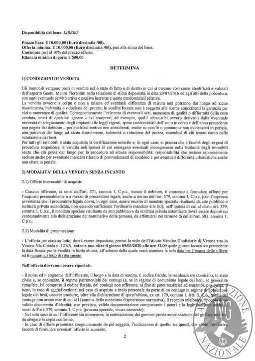BOLLETTINO N. 6 EDIZIONE VERONA - VENDITA SENZA INCANTO IL GIORNO 10 MARZO 2020 IN VERONA VIA CHIODA N. 123A_page-0031.jpg