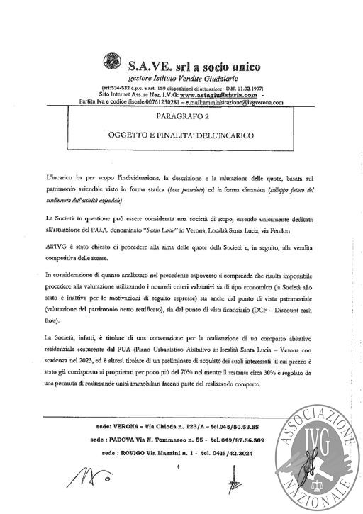 BOLLETTINO N. 94 - EDIZIONE VERONA- QUOTE DELLA SOCIETA' STRADA DELLA SENGIA SRL -GARA IL GIORNO 6 DICEMBRE 2019_page-0021.jpg