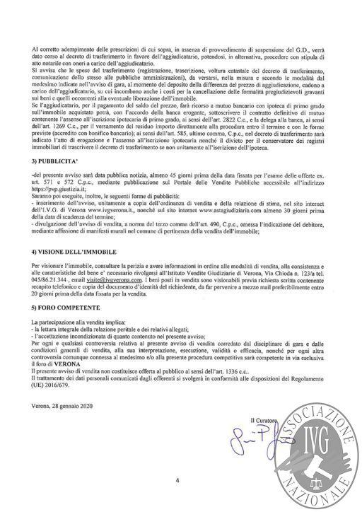 BOLLETTINO N. 6 EDIZIONE VERONA - VENDITA SENZA INCANTO IL GIORNO 10 MARZO 2020 IN VERONA VIA CHIODA N. 123A_page-0009.jpg